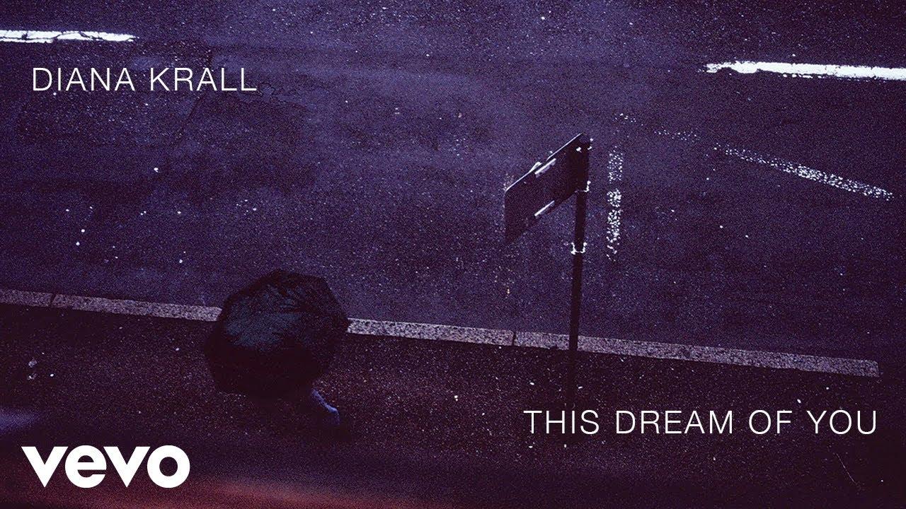 Diana Krall - How Deep Is The Ocean (Audio)