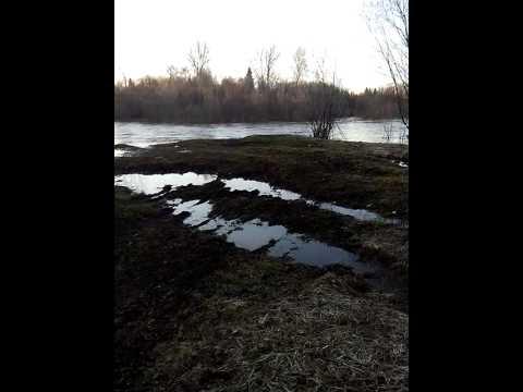 Река Бабка
