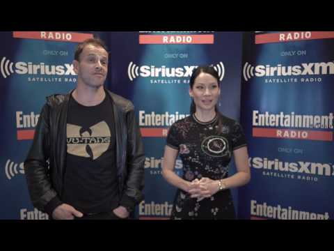 SiriusXM Goes to Comic Con 2016 // SiriusXM // Entertainment Weekly Radio