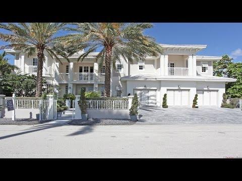Multi Million $$ Fort Lauderdale Mansion