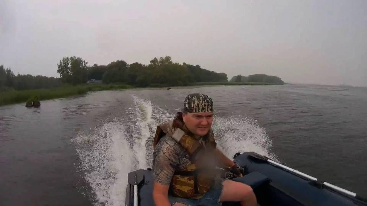 Ремонт транца лодки пвх своими руками видео фото 226