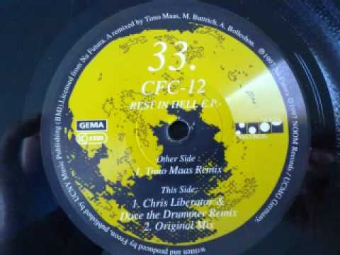 CFC-12 rest in hell - original mix