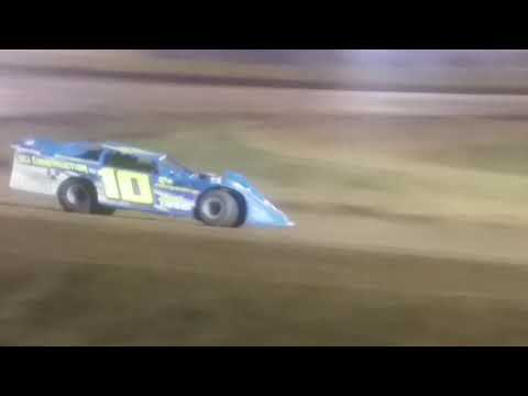 Late model Feature  - Nevada Speedway 9/13/19