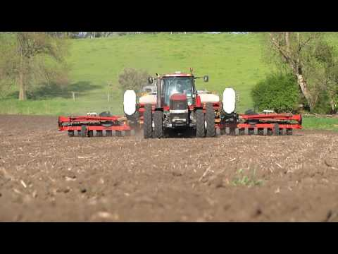 Planting Huge Investment for Farmers