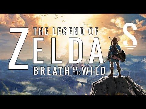 Zelda Breath of the Wild. Análisis.