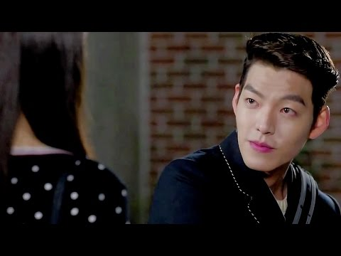 Eun Sang + Young Do | ♪ Damn your Eyes