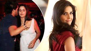 OMG | Siddharth Mallya Puts Hand Inside Katrina Kaif's Top