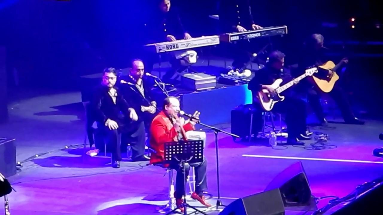 Rahat Tribute Tour