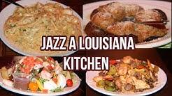 Jazz A Louisiana Kitchen Restaurant Review Kansas City! New Orleans Style Food!