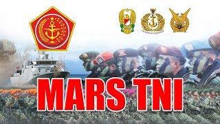Gambar cover MARS TNI | Lagu Militer