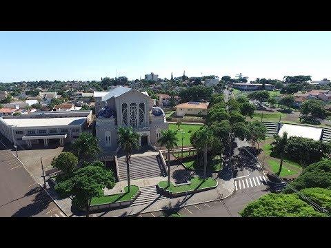 Santa Missa de Ação de Graças pelos 70 anos da paróquia Nossa Senhora de Fátima de Marialva–PR