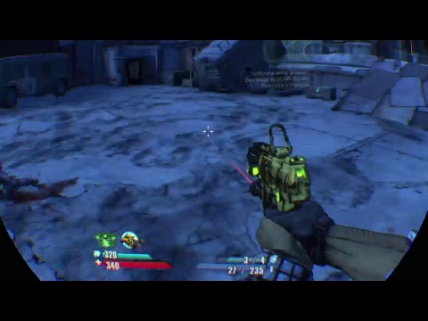 BORDERLANDS 2 VR - ¡Jugando en español! #3 [LIVE HD PS4 PRO - Playstation VR]