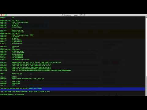 Quickly Check Domain Availability Using Easy Command Prompt