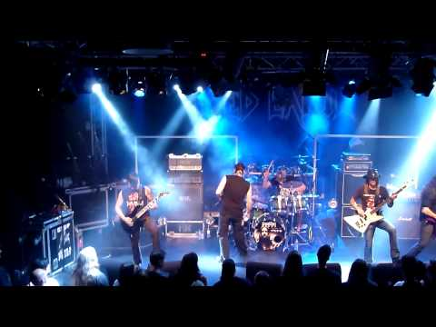 White Wizzard (1of2) Live @ de Pul Netherlands 2011-11-02 (20:49:29)