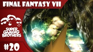 SGB Play: Final Fantasy VII - Part 20 | Burning Memories