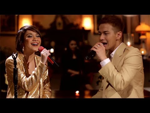 Bunga Citra Lestari ft Delon - Aku dan Dirimu - Music Everywhere **