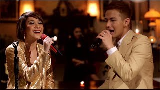 Gambar cover Bunga Citra Lestari ft Delon - Aku dan Dirimu - Music Everywhere **