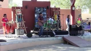 Burque Sol @ Indian Village New Mexico State Fair 2016 Clip 1