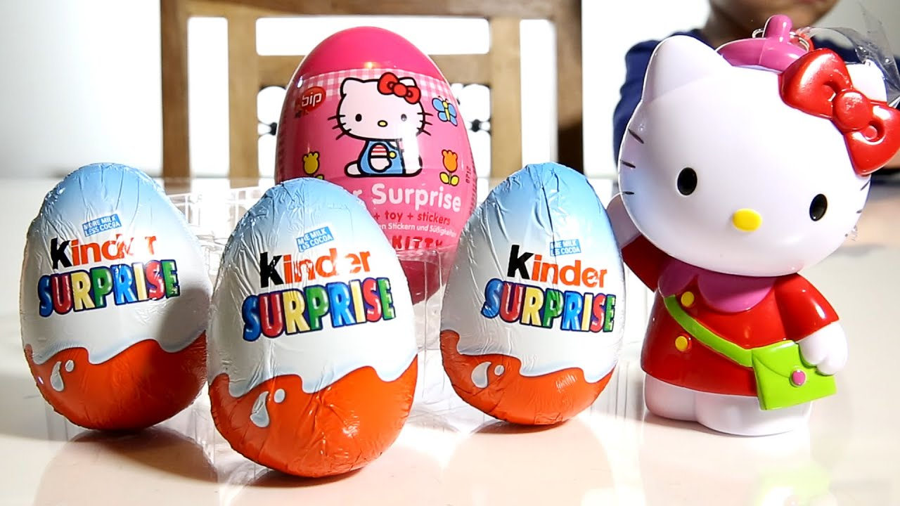 Hello kitty gift set with candy and kinder surprise 3pack sprinty hello kitty gift set with candy and kinder surprise 3pack sprinty edition youtube negle Images