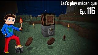 Let's Play Mécanique 2.0 ! - Ep 116 - Pluie de steaks
