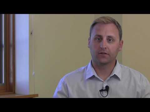 Ryan's Story – Acid Reflux Patient Story – Northwest Community Healthcare