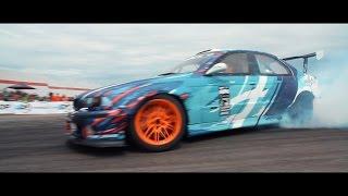 Ukrainian Drift Challenge  2015