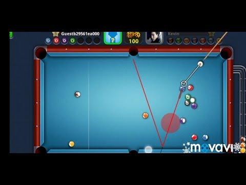 8 ball pool взломать