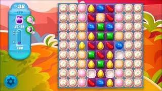 Candy Crush Soda Saga Level 429 - No boosters
