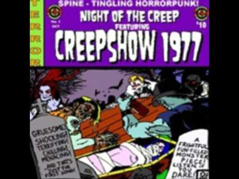 Creepshow 1977 - Night of the Creep full album