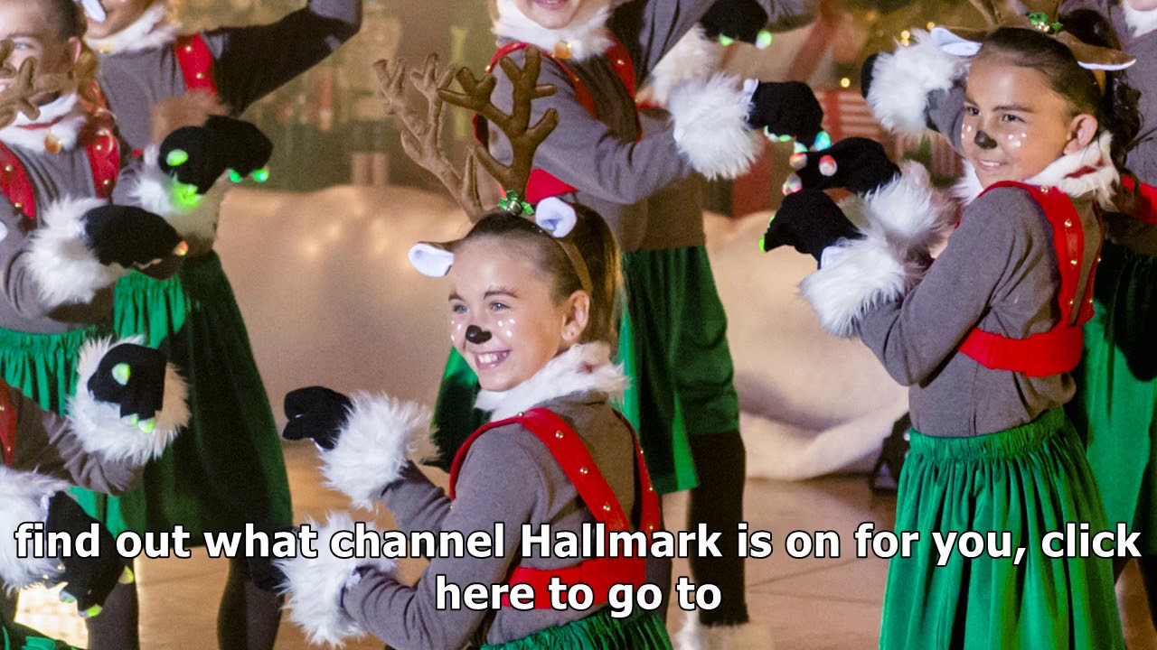 Enchanted Christmas Cast.Hallmark S Enchanted Christmas Time Cast Discussion
