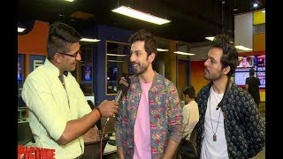 Exclusive Interview of Himansh kohli and Tony Kakkar During Ranchi Diaries movie promotion