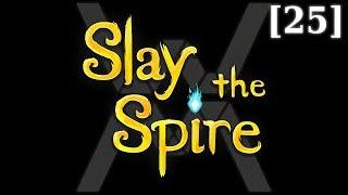 Прохождение Slay the Spire [25] - Стрим 18/05/18
