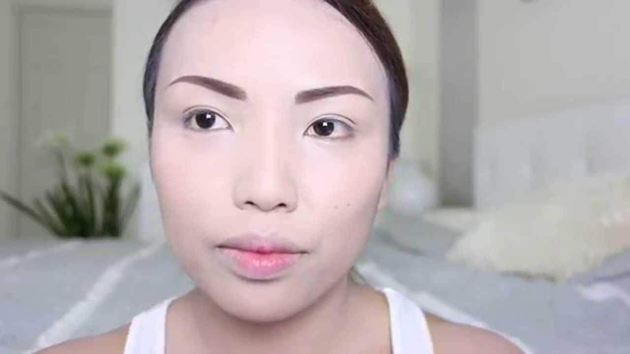 a9b5b5a9e58 Miley Cyrus Makeup Transformation - YouTube