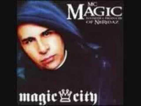 Mc Magic- Sin Ti