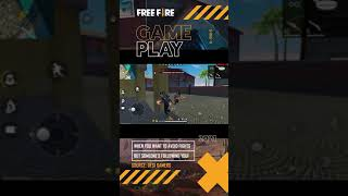 Avoid Fights or Not? | Garena Free Fire