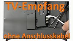 Fernsehen ohne Anschlusskabel - so geht's  ! - TV-IP Server & Client - Thomas Electronic Online Shop