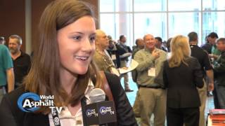 Video still for Signature Education Programs At World Of Asphalt 2016