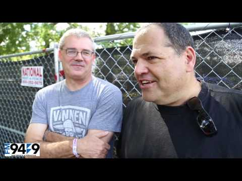 FM949 interview with Descendents