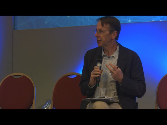 Questions and Answers, Hosted by Sir Rory Collins - UK Biobank Annual Meeting 2017