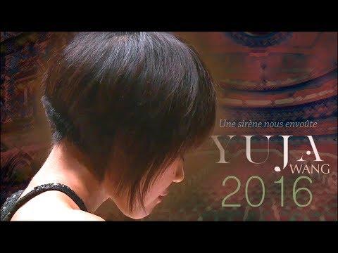 Yuja Wang 2016   Musician of year 2017 Musical America awards  # 2017