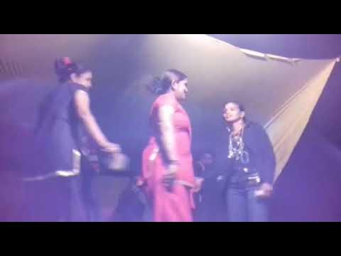 Navin Raj... Bhojpuri stage show 2018