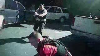 charlotte police bodycam video of keith lamont scott shooting