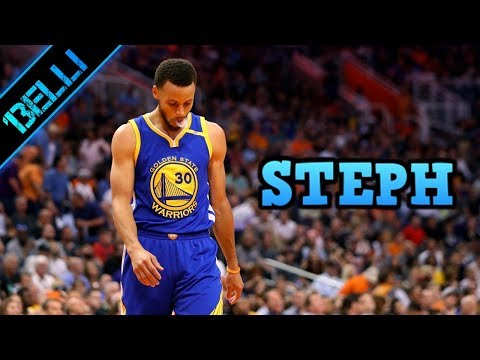 La Storia di Steph Curry