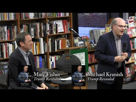 "Michael Kranish and Marc Fisher, ""Trump Revealed"""