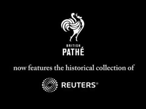 Archive Is Truth - The Reuters Historical Collection at British Pathé