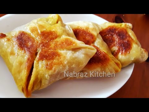 Egg Puffs without oven \\ Egg puffs recipe in Malayalam \\ മുട്ട പഫ്സ്