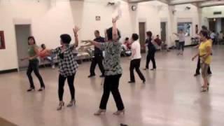Line Dance: CHA CHA CONCHITA