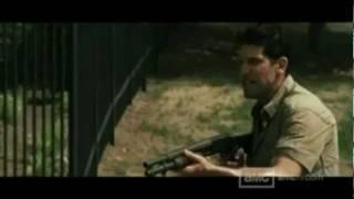 The Walking Dead Season 2 Trailer - The Devil Wears Prada
