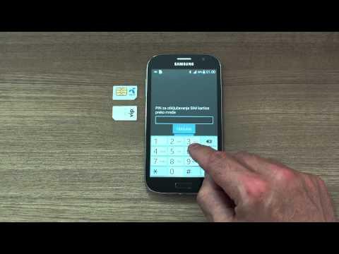 Samsung Grand Neo Plus GT I9060i dekodiranje pomoću koda