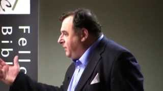 Jacob Prasch: The Silver Trumpets [2014 Columbus Bible Prophecy Conf #4]